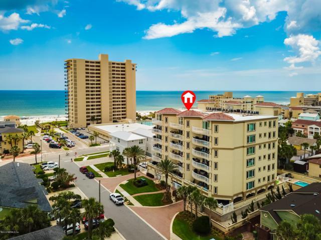 116 19TH Ave N #302, Jacksonville Beach, FL 32250 (MLS #948353) :: 97Park