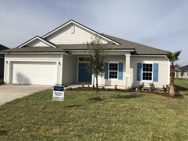 3913 Hammock Bluff Cir, Jacksonville, FL 32226 (MLS #949888) :: The Hanley Home Team