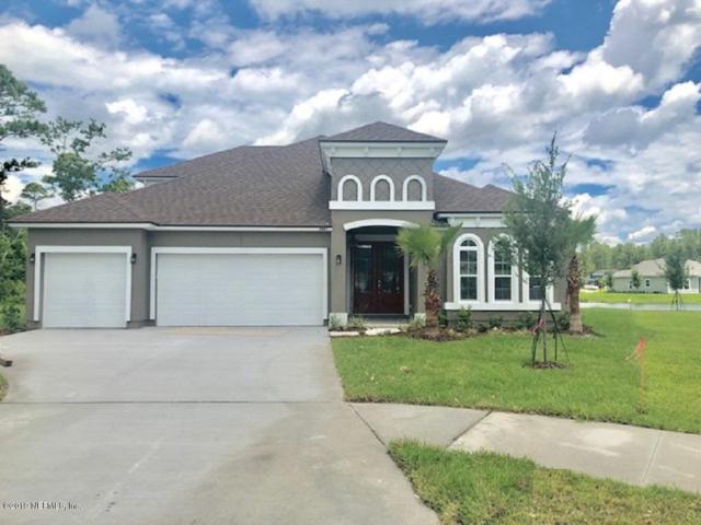 3807 Hammock Bluff Dr, Jacksonville, FL 32226 (MLS #952413) :: 97Park