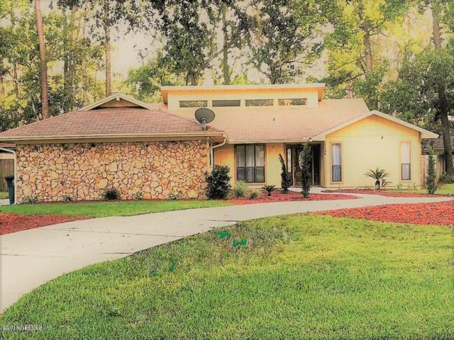 11520 Sedgemoore Dr N, Jacksonville, FL 32223 (MLS #952587) :: EXIT Real Estate Gallery