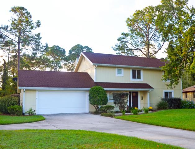 12866 Firethorn Ln, Jacksonville, FL 32246 (MLS #953098) :: Memory Hopkins Real Estate