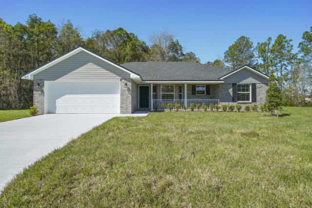 9173 Zain Michael Ct, Jacksonville, FL 32222 (MLS #956107) :: Berkshire Hathaway HomeServices Chaplin Williams Realty
