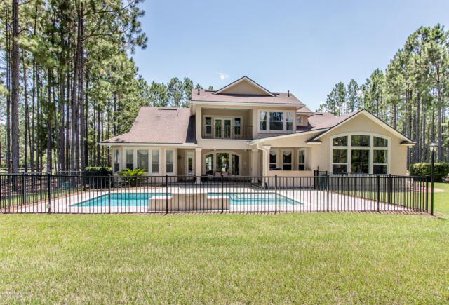 119 Greenbriar Estates Dr, St Johns, FL 32259 (MLS #957951) :: EXIT Real Estate Gallery