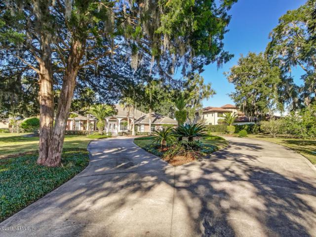 1347 Baylor Ln, Jacksonville, FL 32217 (MLS #963541) :: CenterBeam Real Estate