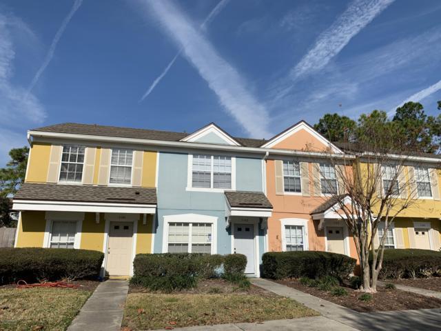12311 Kensington Lakes Dr #1103, Jacksonville, FL 32246 (MLS #972268) :: The Hanley Home Team