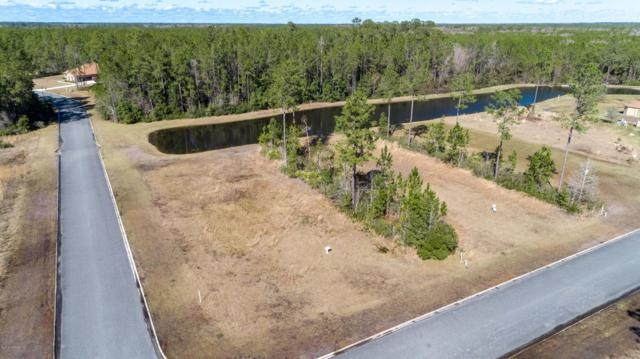 11259 Saddle Crest Way, Jacksonville, FL 32219 (MLS #975785) :: Memory Hopkins Real Estate