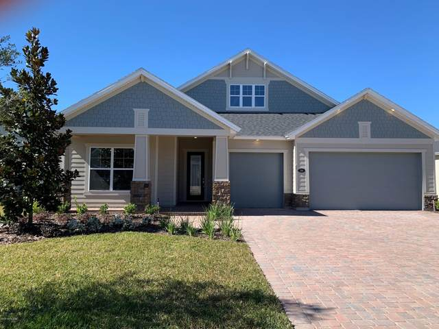 366 Stone Creek Cir, St Johns, FL 32259 (MLS #985490) :: Memory Hopkins Real Estate