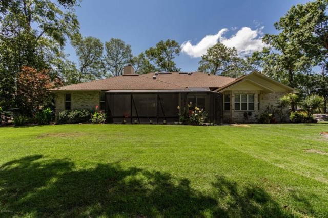 1272 Creek Bend Rd, Jacksonville, FL 32259 (MLS #991423) :: Ponte Vedra Club Realty | Kathleen Floryan