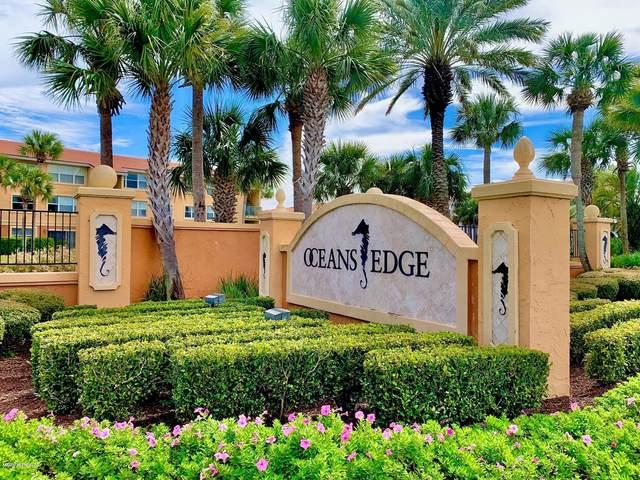104 Laguna Villas Blvd F13, Jacksonville Beach, FL 32250 (MLS #1010216) :: Ponte Vedra Club Realty
