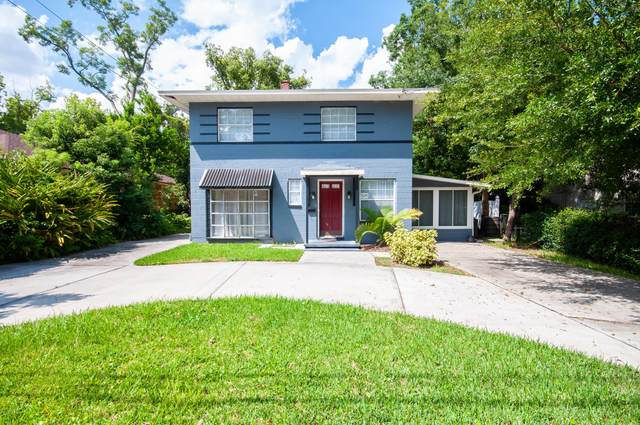 4239 Shirley Ave, Jacksonville, FL 32210 (MLS #1018316) :: The Newcomer Group