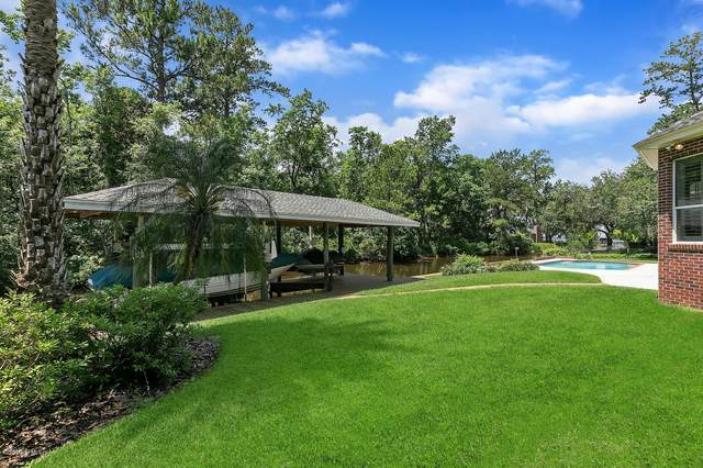 2610 Sims Cove Ln, Jacksonville, FL 32223 (MLS #1020041) :: Noah Bailey Group