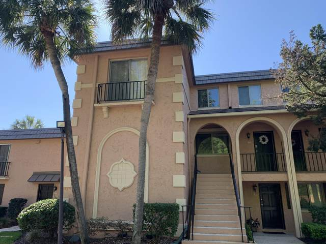 5375 Ortega Farms Blvd #604, Jacksonville, FL 32210 (MLS #1031757) :: Ponte Vedra Club Realty