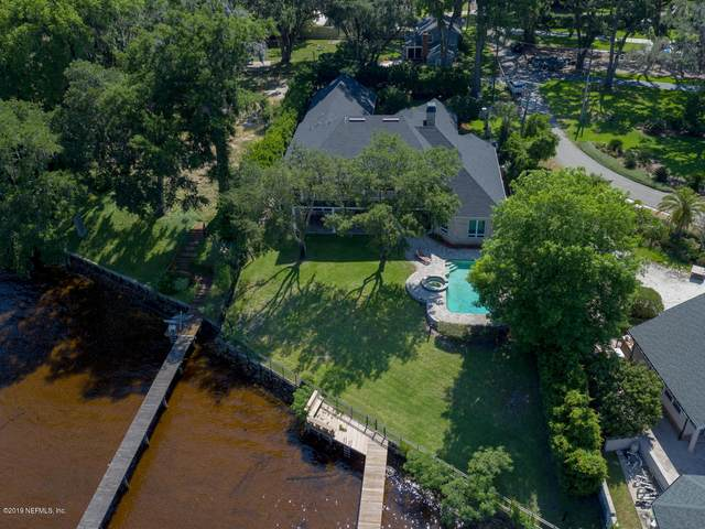 3601 Holly Grove Ave, Jacksonville, FL 32217 (MLS #1035855) :: EXIT Real Estate Gallery