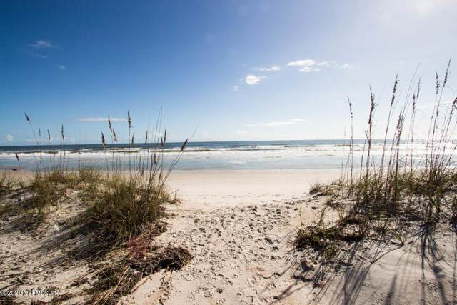 4250 A1a C25, St Augustine, FL 32080 (MLS #1039906) :: The DJ & Lindsey Team