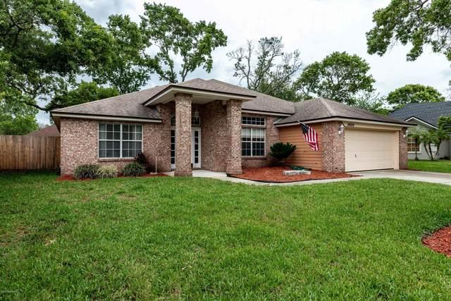 14629 Bracknell Ct, Jacksonville, FL 32258 (MLS #1048241) :: Noah Bailey Group