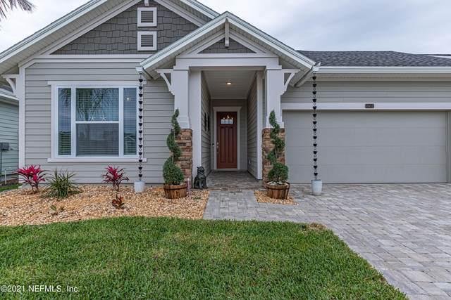 10653 Aventura Dr, Jacksonville, FL 32256 (MLS #1103301) :: EXIT Real Estate Gallery