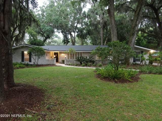2218 Cheryl Dr, Jacksonville, FL 32217 (MLS #1109008) :: Engel & Völkers Jacksonville