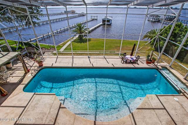 808 Inwood Ter, Jacksonville, FL 32207 (MLS #1113393) :: The Perfect Place Team