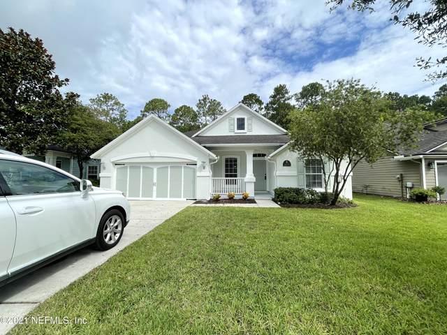 1200 Stonehedge Trail Ln, St Augustine, FL 32092 (MLS #1116811) :: Vacasa Real Estate