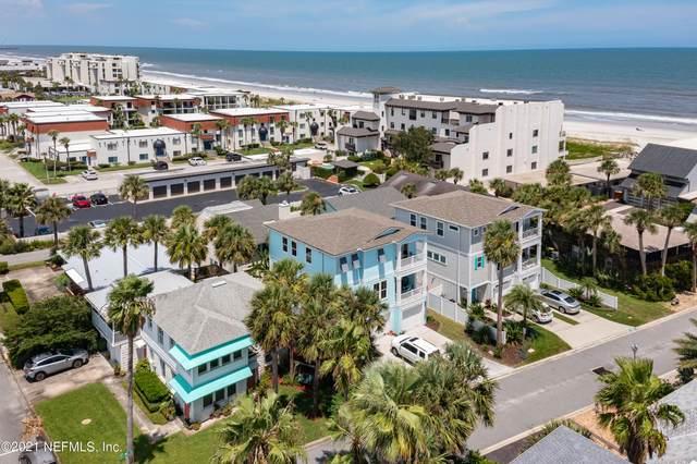31 26TH Ave S, Jacksonville Beach, FL 32250 (MLS #1125593) :: The Huffaker Group