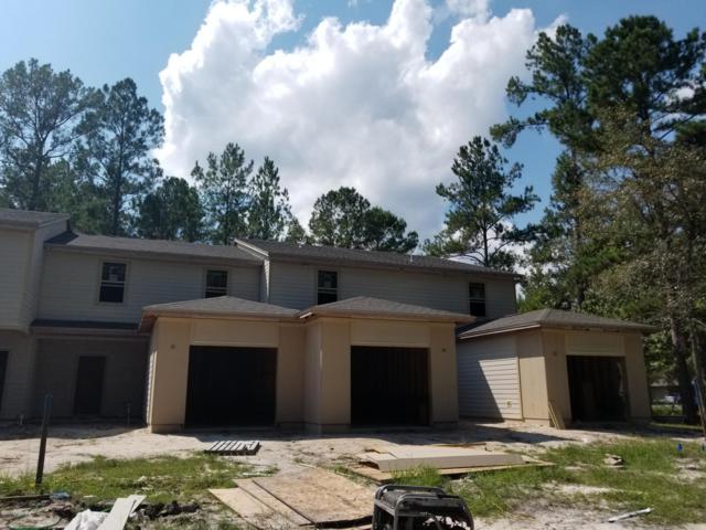 4190 Quiet Creek Loop, Middleburg, FL 32068 (MLS #845494) :: Berkshire Hathaway HomeServices Chaplin Williams Realty