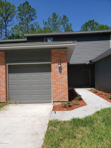 4184 Quiet Creek Loop #148, Middleburg, FL 32068 (MLS #845497) :: Berkshire Hathaway HomeServices Chaplin Williams Realty