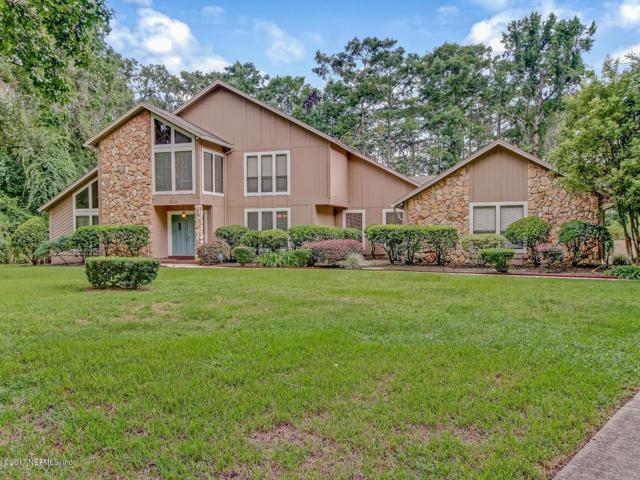 2616 Tacito Trl, Jacksonville, FL 32223 (MLS #895986) :: EXIT Real Estate Gallery