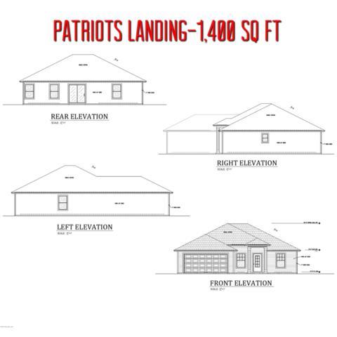 3 Patriots Landing Ln, Jacksonville, FL 32244 (MLS #896125) :: EXIT Real Estate Gallery