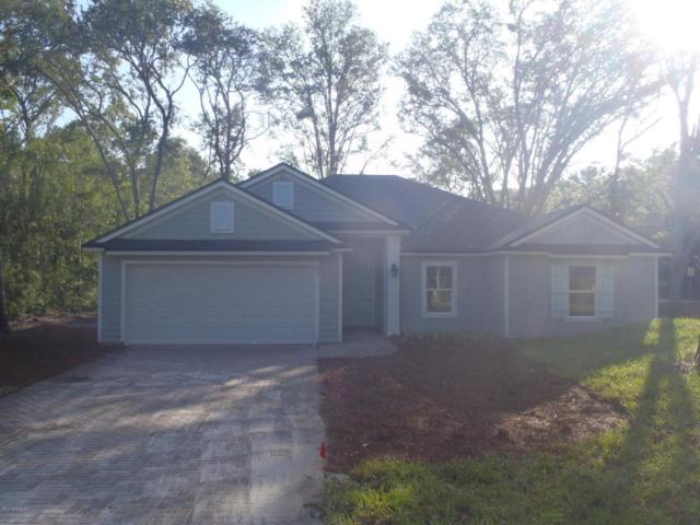 6406 Old Dixie Dr, St Augustine, FL 32095 (MLS #908661) :: EXIT Real Estate Gallery