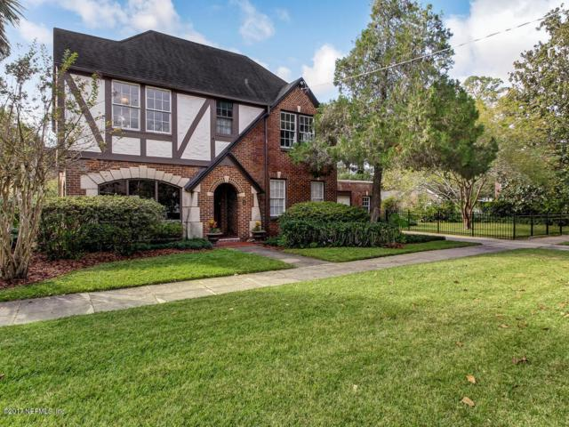 1260 Edgewood Ave S, Jacksonville, FL 32205 (MLS #912206) :: EXIT Real Estate Gallery