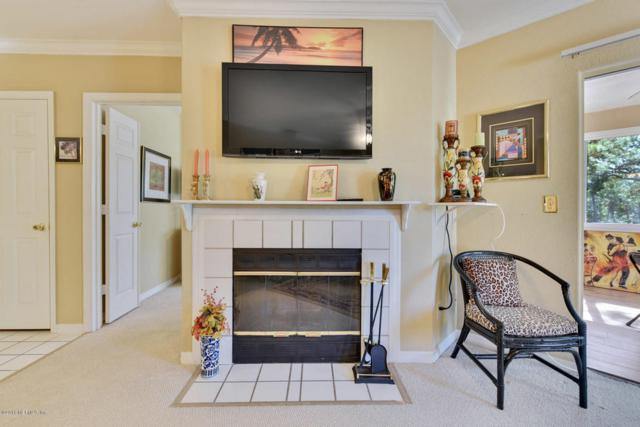 1800 The Greens Way #1606, Jacksonville Beach, FL 32250 (MLS #916093) :: EXIT Real Estate Gallery