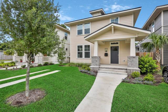 2837 Green St, Jacksonville, FL 32205 (MLS #919549) :: Noah Bailey Group