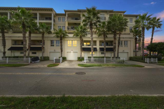 525 3RD St N #210, Jacksonville Beach, FL 32250 (MLS #921823) :: Berkshire Hathaway HomeServices Chaplin Williams Realty
