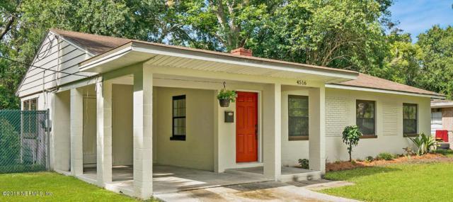 4516 Sussex Ave, Jacksonville, FL 32210 (MLS #945870) :: EXIT Real Estate Gallery