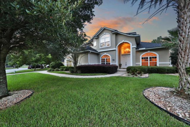 7849 Blackstone River Dr, Jacksonville, FL 32256 (MLS #949387) :: Pepine Realty