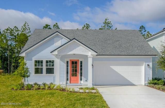 65 Briar Ridge Ct, Ponte Vedra, FL 32081 (MLS #949747) :: Noah Bailey Real Estate Group