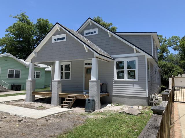 4335 Marquette Ave, Jacksonville, FL 32210 (MLS #951585) :: The Hanley Home Team