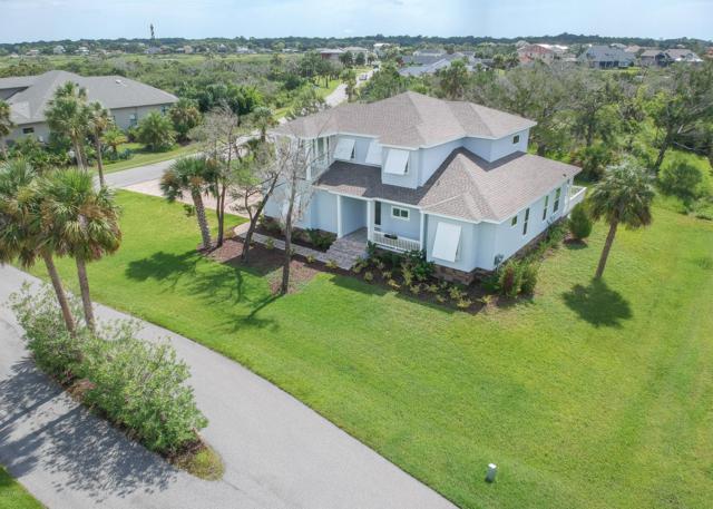 215 Spartina Ave, St Augustine, FL 32080 (MLS #955442) :: CenterBeam Real Estate