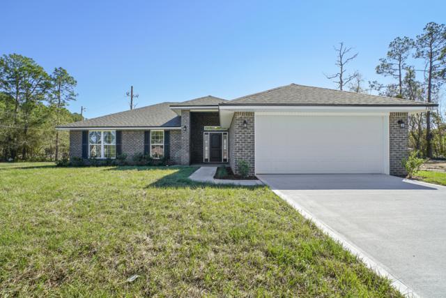 7303 Zain Michael Ln, Jacksonville, FL 32222 (MLS #956841) :: Berkshire Hathaway HomeServices Chaplin Williams Realty