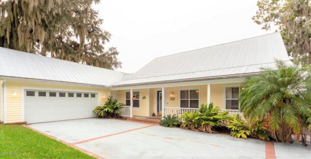 989 County Road 13 S, St Augustine, FL 32092 (MLS #966635) :: CrossView Realty