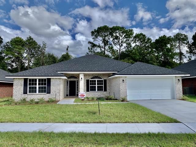 7351 Zain Michael Ln, Jacksonville, FL 32222 (MLS #998603) :: Noah Bailey Group