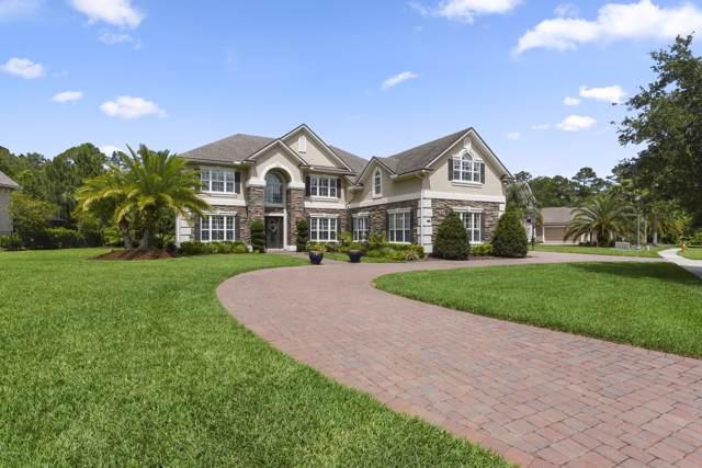 23 Hornbill Way, Ponte Vedra, FL 32081 (MLS #1001213) :: The Hanley Home Team