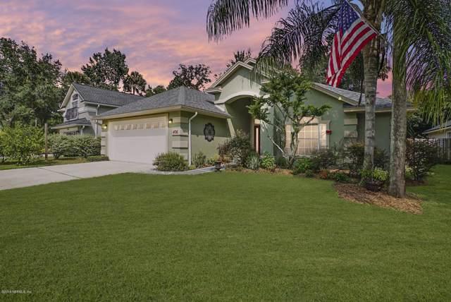 476 Big Tree Rd, Ponte Vedra Beach, FL 32082 (MLS #1015279) :: Young & Volen | Ponte Vedra Club Realty
