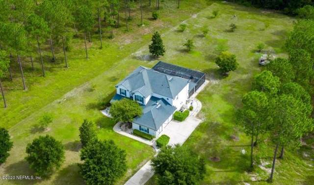 11013 Derby Chase Ct, Jacksonville, FL 32219 (MLS #1016421) :: The Hanley Home Team