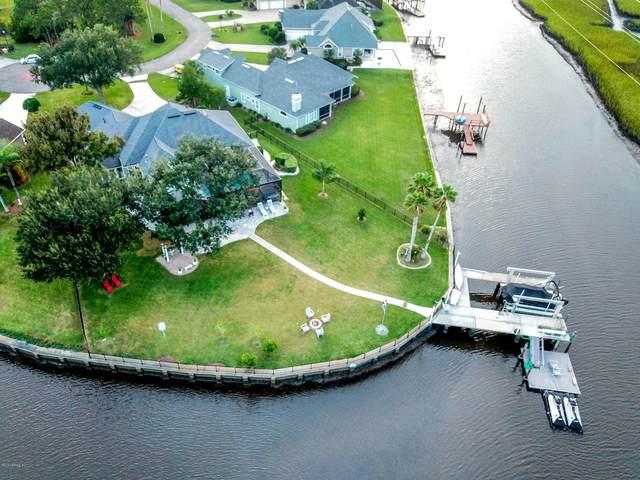 14248 Pine Island Dr, Jacksonville, FL 32224 (MLS #1023806) :: The Hanley Home Team