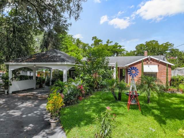 2366 Ridgewood Rd, Jacksonville, FL 32207 (MLS #1055396) :: Olson & Taylor | RE/MAX Unlimited
