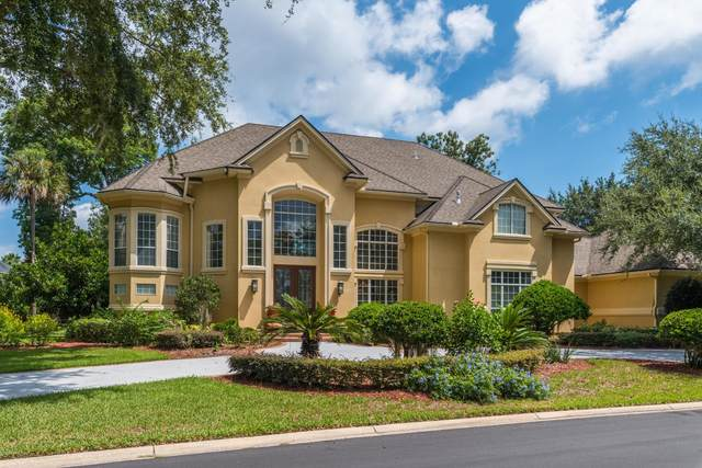 13727 Marsh Harbor Dr N, Jacksonville, FL 32225 (MLS #1068045) :: The Randy Martin Team | Watson Realty Corp