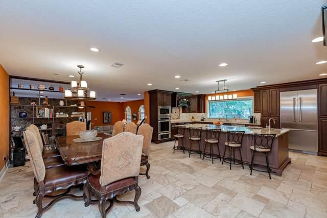 11715 Mandarin Terrace Rd, Jacksonville, FL 32223 (MLS #1071969) :: Memory Hopkins Real Estate