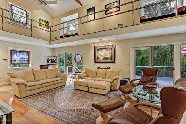 2823 State Rd 13, St Johns, FL 32259 (MLS #1077413) :: The Every Corner Team