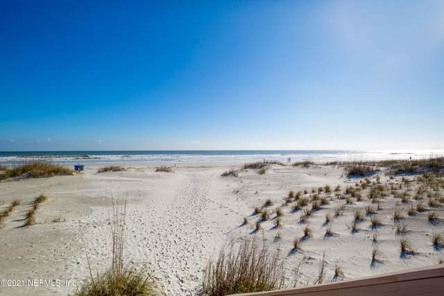 108 Premiere Vista Way, St Augustine, FL 32080 (MLS #1092715) :: Endless Summer Realty